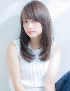 Find high-quality images, photos, and animated GIFS with Bing Images Medium Hair Cuts, Short Hair Cuts, Medium Hair Styles, Short Hair Styles, Japanese Haircut, Japanese Hairstyle, Bob Hairstyles, Braided Hairstyles, Round Face Haircuts