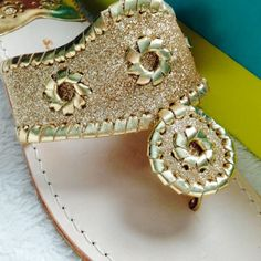 glitter jack Rogers are perfection
