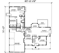 Really Cool House Floor Plans really cool house plans craftsman style modular homes floor plans