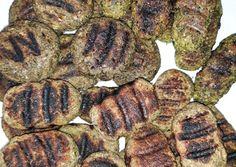 Μπιφτεκάκια από φακές συνταγή από τον/την alsi - Cookpad Baby Snacks, Steak, Healthy Recipes, Healthy Food, Food And Drink, Veggies, Oreos, Foods, Healthy Foods