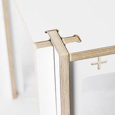 Minimal Waste + Table by Fraaiheid Photo