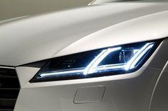 アウディTT最新フォト - 海外ニュース | オートカー・デジタル - AUTOCAR DIGITAL