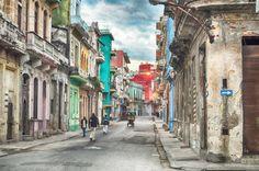 Charming Central Habana by Ricardo Ribeiro on 500px