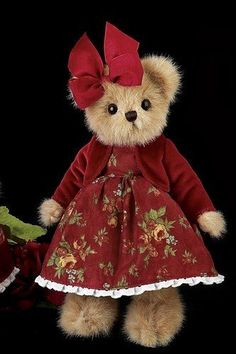 Tricia by Bearington by Bearington Bears, http://www.amazon.com/dp/B0042ZQFLM/ref=cm_sw_r_pi_dp_A-Jmrb1TH620R