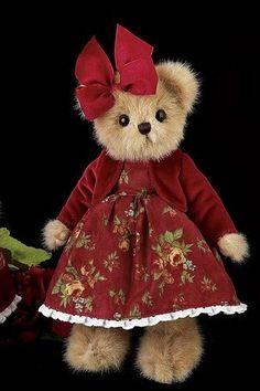 Tricia by Bearington by Bearington Bears, http://www.amazon.com/dp/B0042ZQFLM/ref=cm_sw_r_pi_dp_A-Jmrb1TH620R