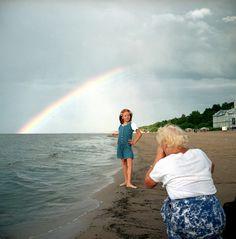 Jurmula, Latvia, 1999. Photograph: ©Martin Parr / Magnum
