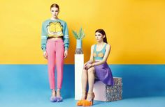 Lazy_oaf_garfield_summer_collection_lookbook_3