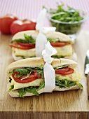 Des idées pour varier vos sandwichs! - Alexandra Leduc nutritionniste-diététiste. http://alexandraleduc.com/blogue/2010/08/19/le-sandwich-nouveau-genre-2/