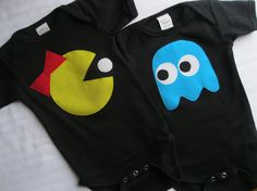 Hey, I found this really awesome Etsy listing at https://www.etsy.com/listing/122747897/set-of-pac-man-or-ms-pac-man-and-ghost