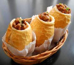 Bela Sião: Pão Recheado para a Noite Familiar