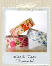 good source for washi tape