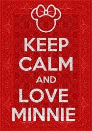 keep calm mickey and minnie - Pesquisa do Google