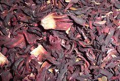 hibiscus en hoge bloeddruk