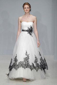 New York Bridal Week Colecciones 2013 | hola.com