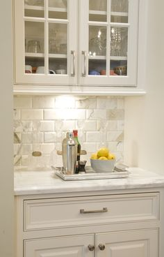 Take your kitchen cabinet designs far beyond simple storage.