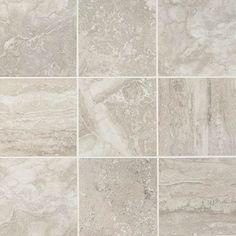 Buy the Daltile undefined undefined Direct. Shop for the Daltile undefined undefined Chantilly x Glazed Porcelain Floor Tile SF / Carton) and save. Ceramic Subway Tile, Ceramic Mosaic Tile, Stone Mosaic Tile, Porcelain Tile, Ceramic Decor, 3d Texture, Tiles Texture, Stone Texture, Kitchen Flooring