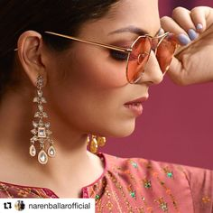 [New] The Best Fashion Today (with Pictures) - This is the 10 best fashion today. Drashti Dhami, Diamond Earrings, Drop Earrings, Indian Models, Fashion Today, Deepika Padukone, Priyanka Chopra, Indian Actresses, Amazing Photography