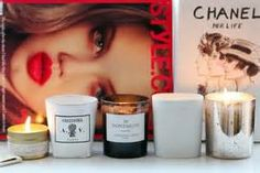vogue candles - Bing images