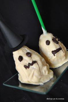 Top 10 recetas para Halloween