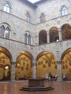 Museo Nazionale del Bargello, Florence, Italy | chapter 50