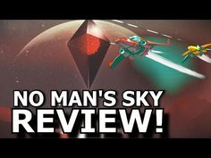 awesome No Man's Sky Overview! (PS4) Deep Place Overhype?