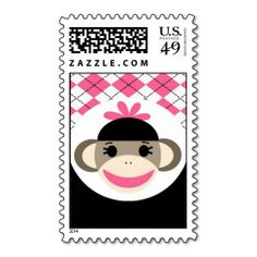 @@@Karri Best price          	Cute Baby Girl Sock Monkey Pink Black Argyle Postage           	Cute Baby Girl Sock Monkey Pink Black Argyle Postage online after you search a lot for where to buyReview          	Cute Baby Girl Sock Monkey Pink Black Argyle Postage Online Secure Check out Quick and Eas...Cleck Hot Deals >>> http://www.zazzle.com/cute_baby_girl_sock_monkey_pink_black_argyle_postage-172053544007194115?rf=238627982471231924&zbar=1&tc=terrest