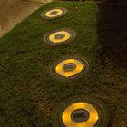 solar stepping stones