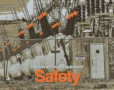 Electrical Power Equipment Safety
