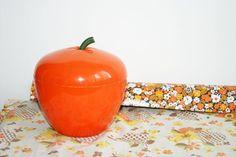 Image of VINTAGE : Pomme à glaçons