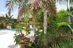 Ocean Spirit Resort at the Beach: Has Balcony and Satellite TV - TripAdvisor
