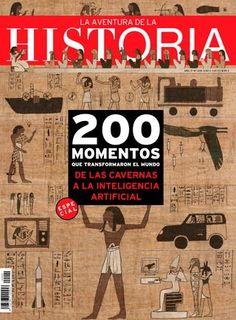 Aventura historia. HISTORICA GRECIA EGIPTO ROMA EUROPA AMERICA