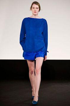 Color Trend: Monaco Blue Hermes