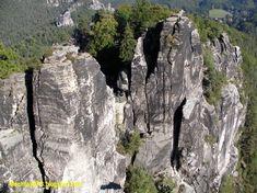 Bastei - Suiza sajona