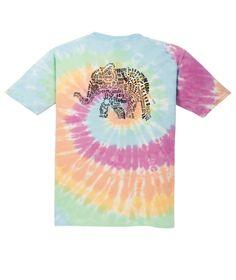 Save the Elephant T Shirt