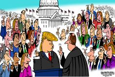 """Access this """"About Trump"""" Political Cartoon -- and hundreds of others, too -- at my website: http://about-trump.weebly.com/cartoons01#top . I update the site regularly and am trying my best to keep it current."""
