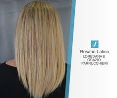 Il Degradé joelle Blonde si riconosce da lontano...unico come te. #cdj #loredanaeorazioparrucchieri #degrade #blondhair #wellaprofessionals #musthave #haircolour #igers #oord
