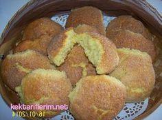 Visit the site for details. - Yemek Tarifleri - Resimli ve Videolu Yemek Tarifleri Mothers Cookies, Turkish Recipes, Ethnic Recipes, Turkish Sweets, Turkish Kitchen, Dinner Recipes, Dessert Recipes, No Cook Meals, Cookie Recipes