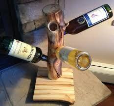 homemade wine decor I standing wine rack I wall mount wine rack Wooden Wine Bottle Holder, Wine Holders, Cool Wine Racks, Standing Wine Rack, Wine Rack Design, Wine Display, Expensive Wine, Wine Fridge, Italian Wine