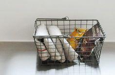 fog linen work/フォグリネン/カゴ/ストレージバスケット - 北欧雑貨と北欧食器の通販サイト| 北欧、暮らしの道具店