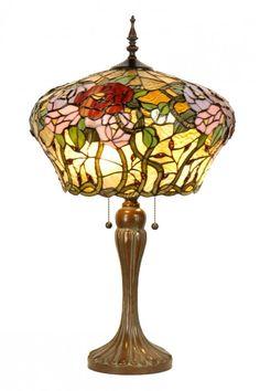 *Tafellamp Tiffany *72 cm* 5571