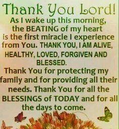 #thankful #goodday