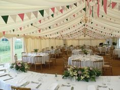 Abbas Marquees - Weddings
