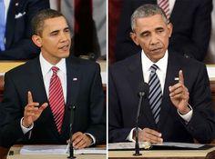 Así han envejecido estos 10 presidentes de Estados Unidos durante su mandato. Sí el estrés mata