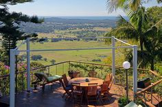 #1 in the running for venue  Amazing Views | Byron Bay Hinterland, NSW | Accommodation
