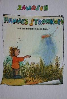 Hannes Strohkopp und der unsichtbare Indianer von Janosch http://www.amazon.de/dp/B0027MCCSW/ref=cm_sw_r_pi_dp_Qurnvb1KP9MNK