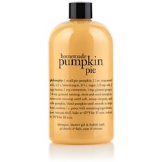 Our Favorite Pumpkin Beauty Products found on Polyvore