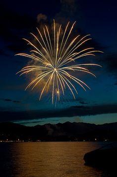Loveland Colorado fireworks