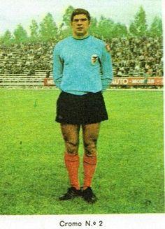 1969-70 - José Henrique