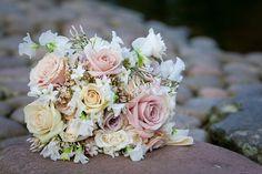 Wedding Bouquet. love