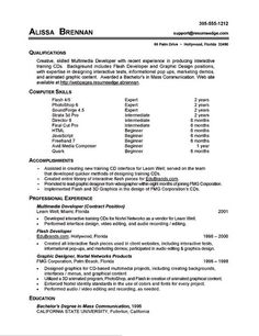 Technical Skills To Include In A Resume